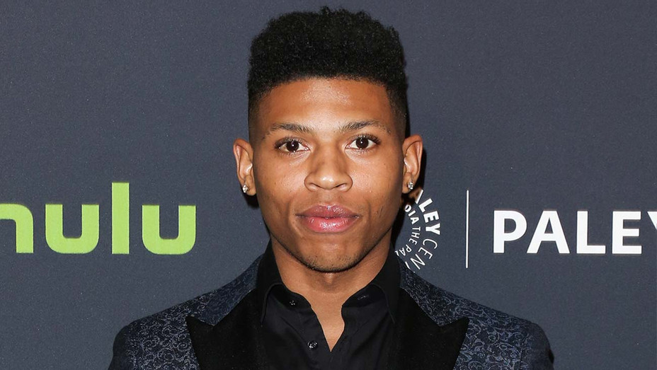 Actor Bryshere Y. Gray  - Getty - H 2020