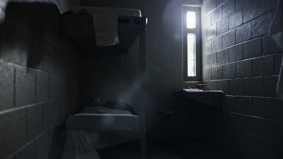 Belly of the Beast-Interior Cell- Publicity still - H 2020