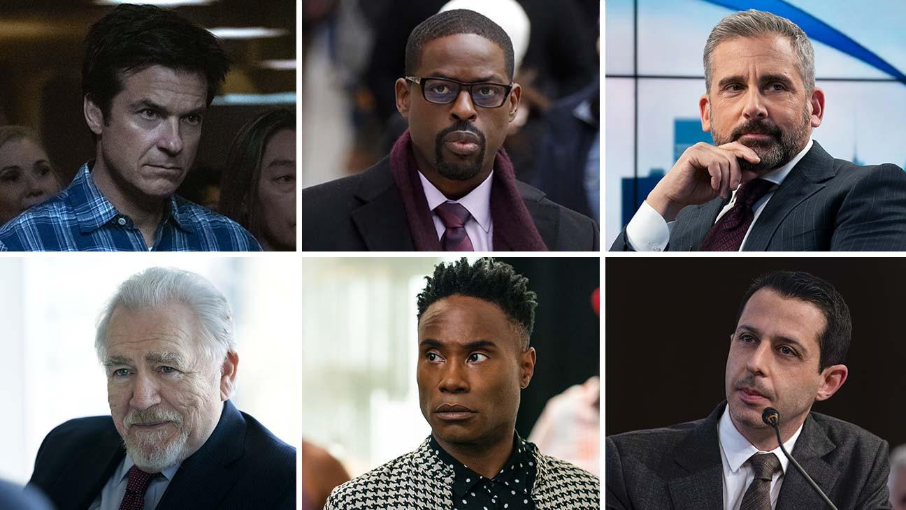 Best Actor in a Drama Series -Split-H 2020