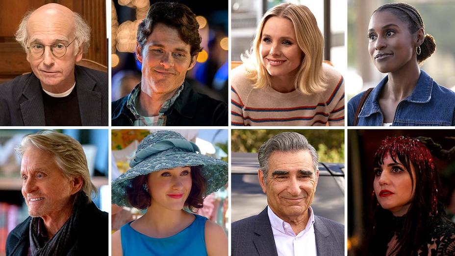 Best Comedy Series -Emmy Noms 2020- Publicity stills - Split-H 2020