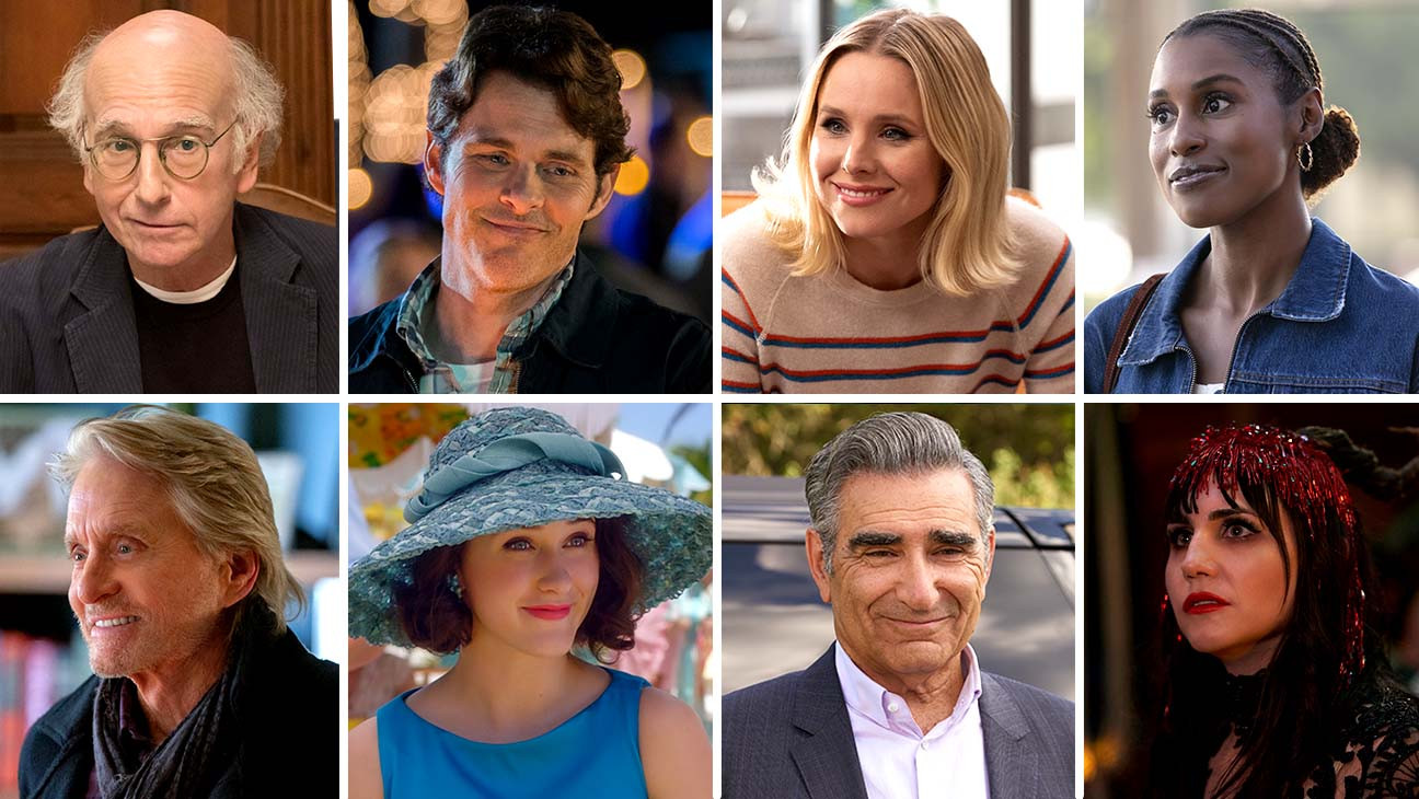 Emmys Polls: Who Should Win in the Comedy Categories?