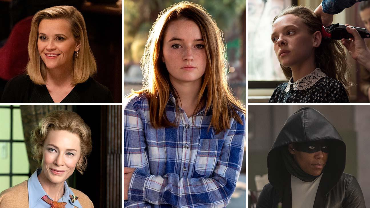 Best Limited Series-Emmy Noms 2020- Publicity stills - Split-H 2020
