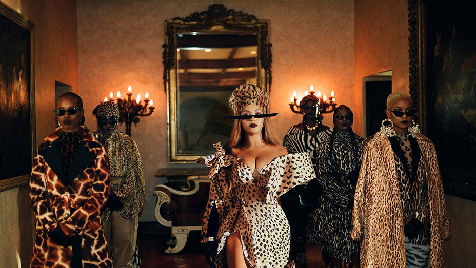 Beyonce S Black Is King Costume Designer Unpacks Cultural References Favorite Style Moments Hollywood Reporter