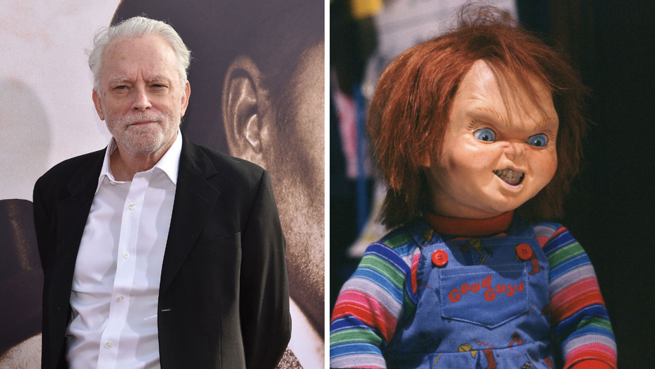 Brad Dourif - Chucky - Getty, Universal Pictures - Split - H 2020