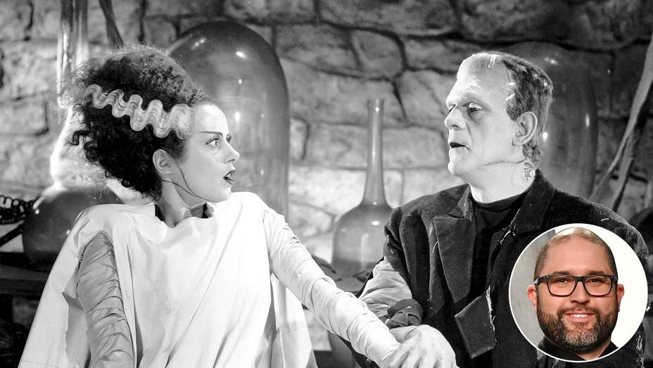 Bride of Frankenstein - Josh Cooley - Photofest -Getty - Inset - H 2020