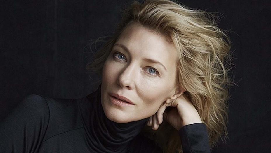 Cate Blanchett (Steven Chee) - Publicity - H 2020