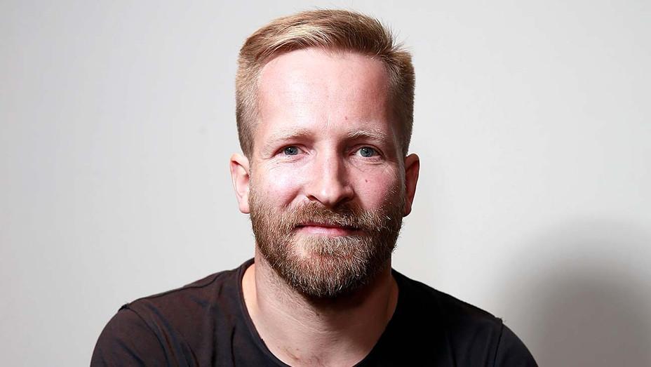 Director-writer Peter Foott - Getty- H 2020