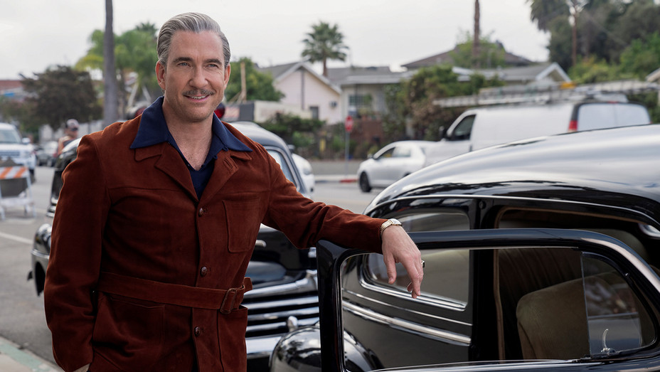 Dylan McDermott in Hollywood TV Series - Publicity - H - 2020