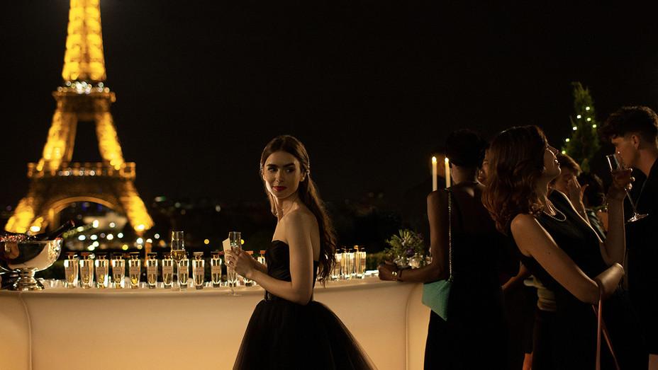Emily in Paris - H Publicity 2020