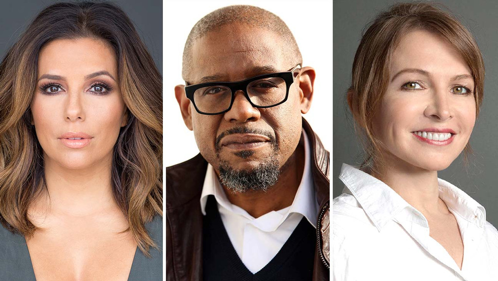 Chicano Drama From Eva Longoria Forest Whitaker In The Works At Abc Hollywood Reporter