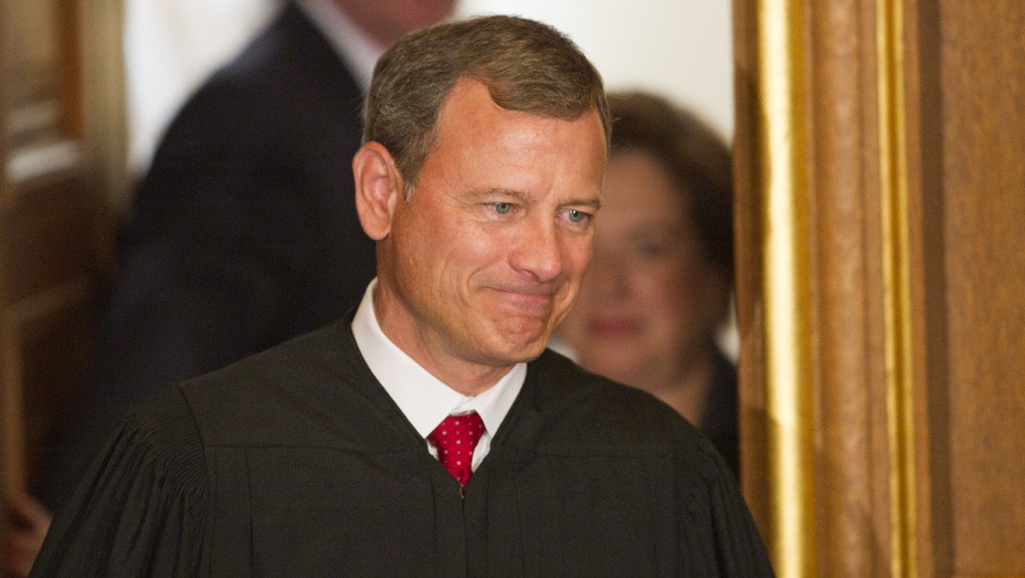 Chief Justice John Roberts - Getty - H 2020