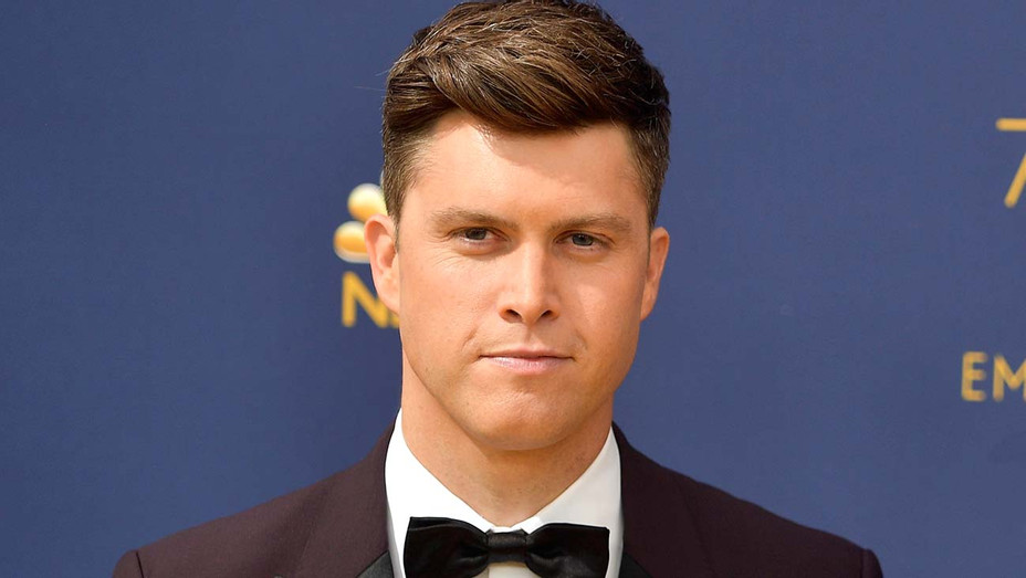Colin Jost Not Sure If He Ll Remain At Snl Past Next Season Hollywood Reporter