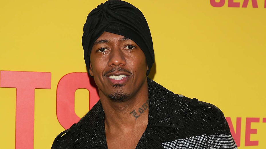 Nick Cannon attends the premiere of Netflix's Sextuplets - Getty -H 2020