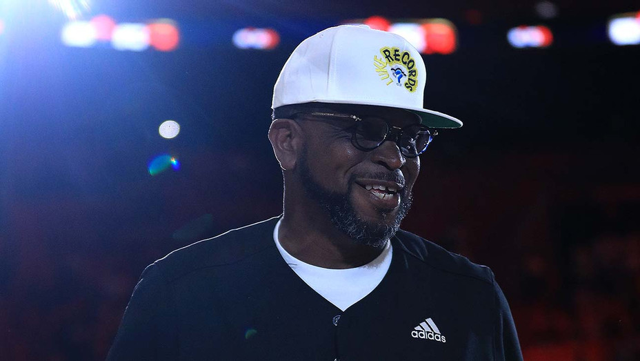 Luther Campbell performs during week eight of the BIG3 three 20149- Getty-H 2020