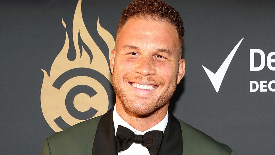 Blake Griffin attends the Comedy Central Roast 2019 - Getty - H 2020