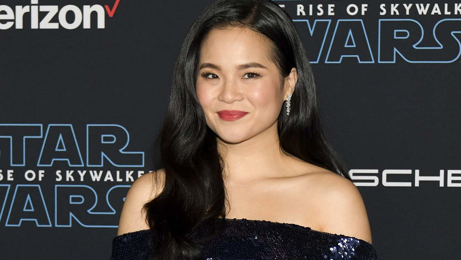 Kelly Marie Tran attends the premiere of Disney's Star Wars - The Rise of Skywalker 2019-NEW- Getty -H 2020
