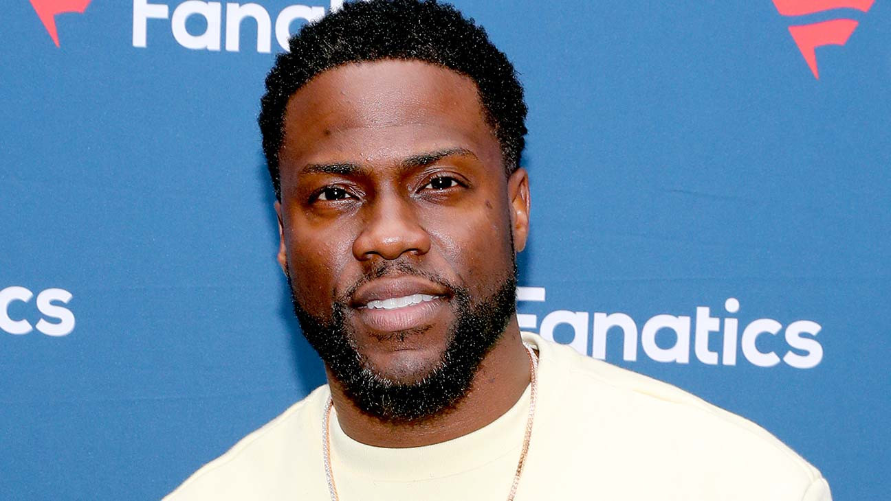 Kevin Hart Closes Deal for 'Borderlands' Movie
