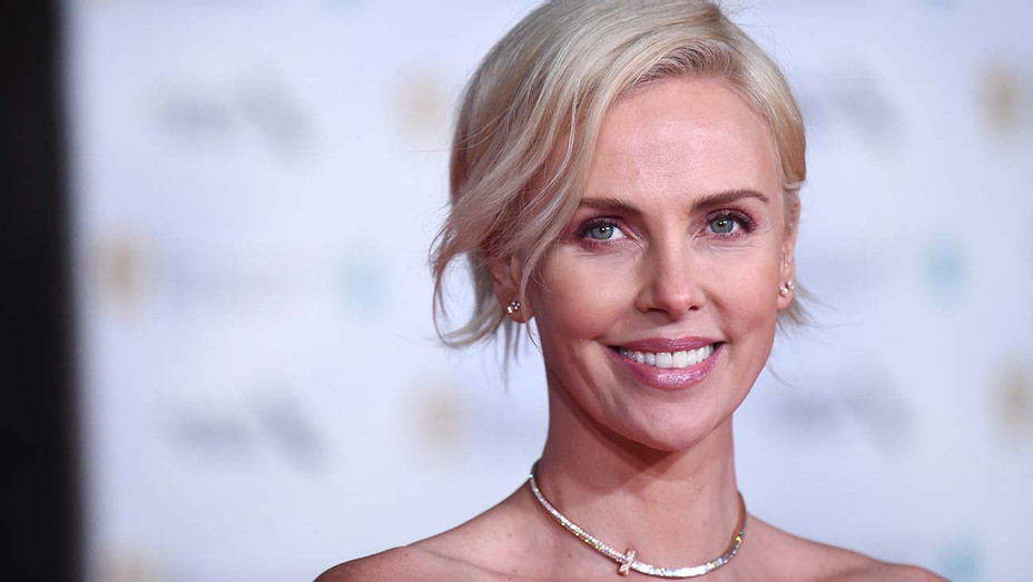 Charlize Theron on 'The Old Guard' and Her Heartbreak Over the ...