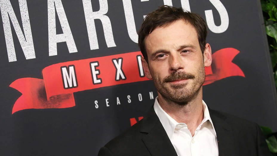 Scoot McNairy - Los Angeles premiere of Netflix's Narcos Mexico Season 2 - Getty -H 2020