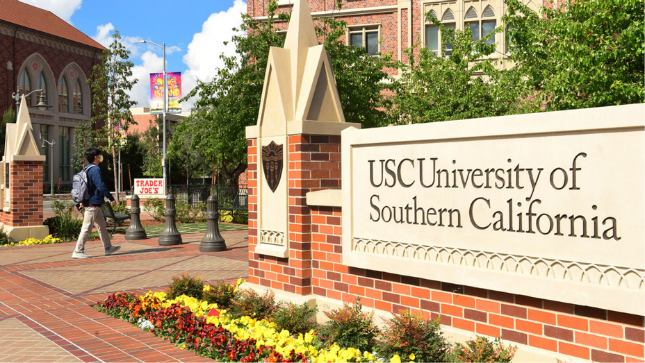 USC Campus March 2020 - H - 2020