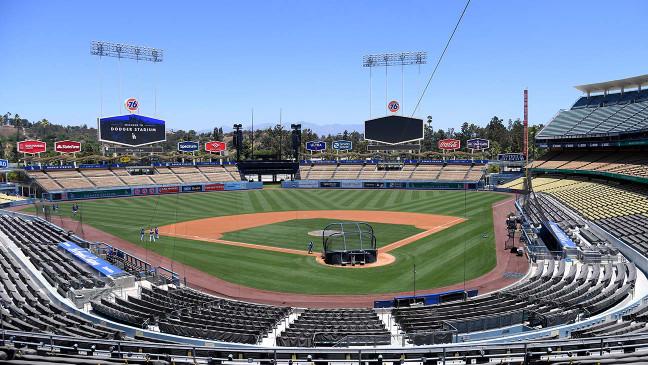 Hollywood Docket: Judge Sends Baseball Fans' Suit Against Ticketmaster, StubHub to Arbitration