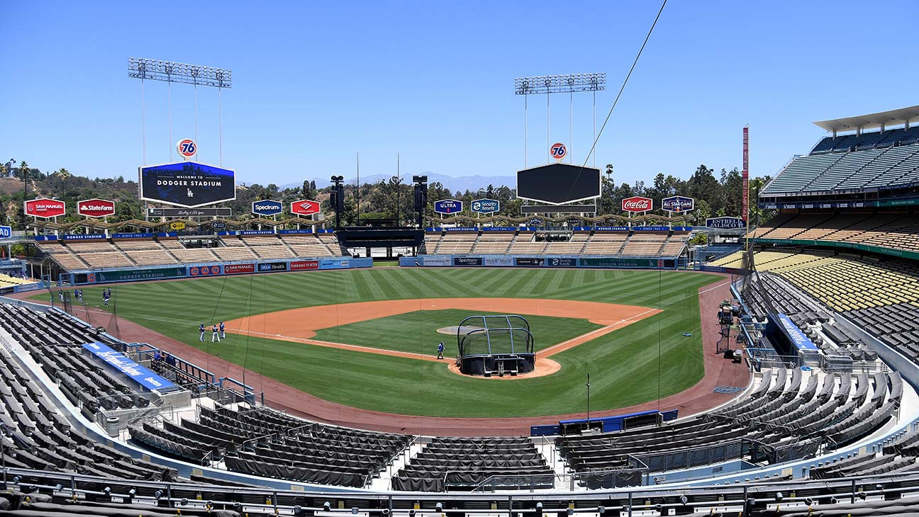 Hollywood Docket: Judge Sends Baseball Fans' Suit Against Ticketmaster, StubHub to Arbitration