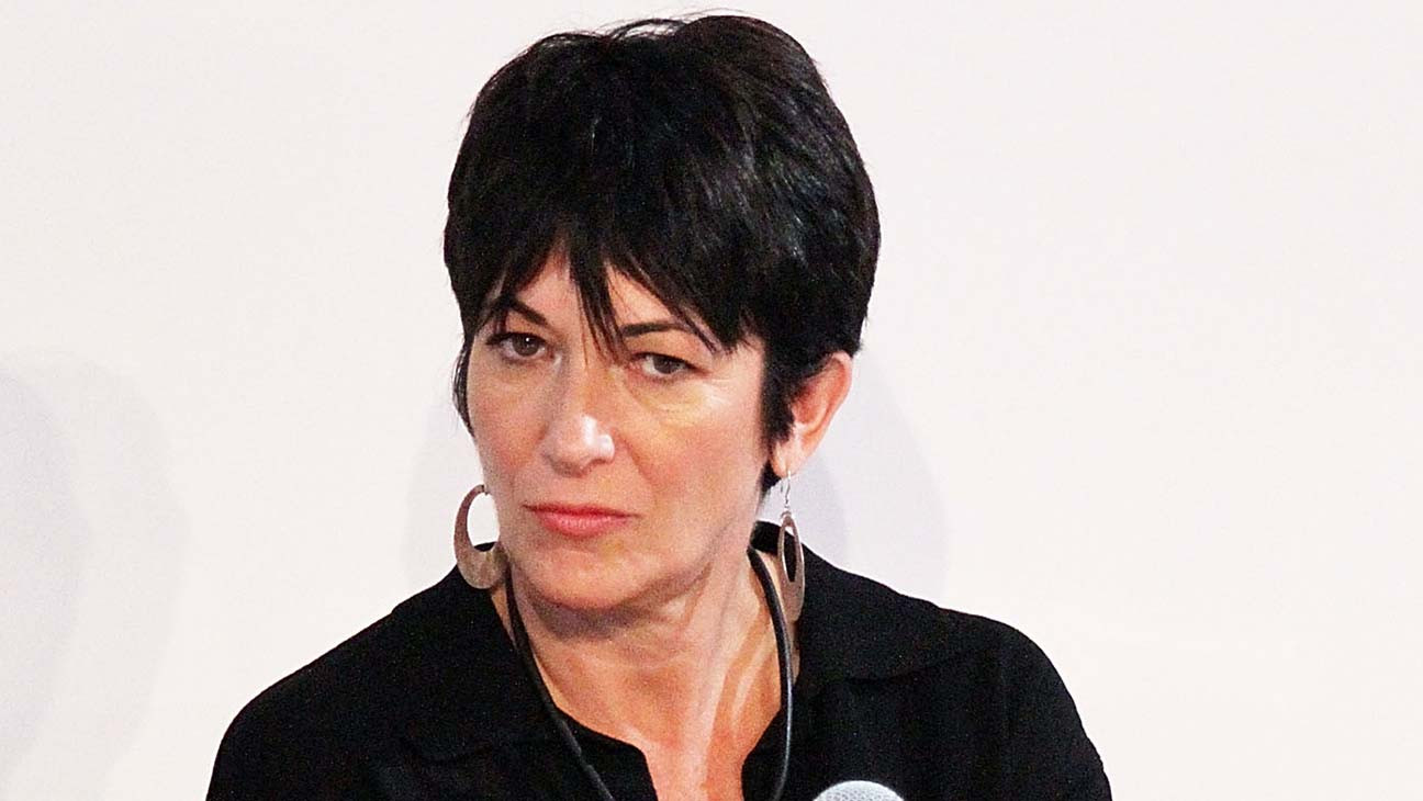 Ghislaine Maxwell Scripted Series in Works at Sony-Backed Eleventh Hour Films