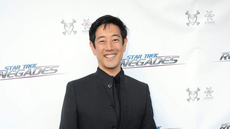 Grant Imahara - Getty - H 2020