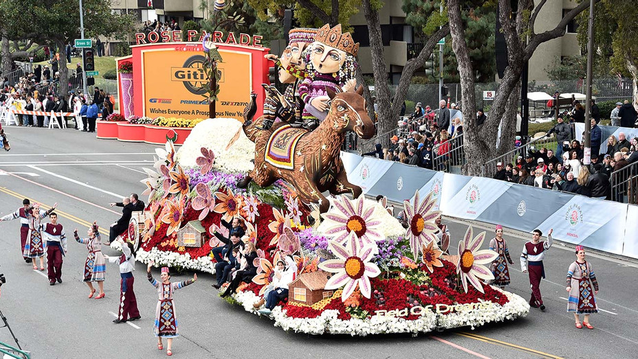 128th Tournament of Roses Parade 2017 - Getty -H 2020