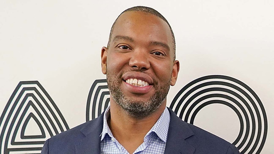 Ta-Nehisi Coates -The Apollo Theater 2018 - Getty-H 2020