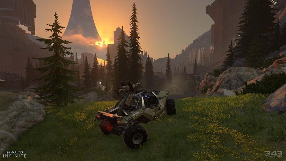 Halo Infinite - XGS - Xbox Publicity -H 2020