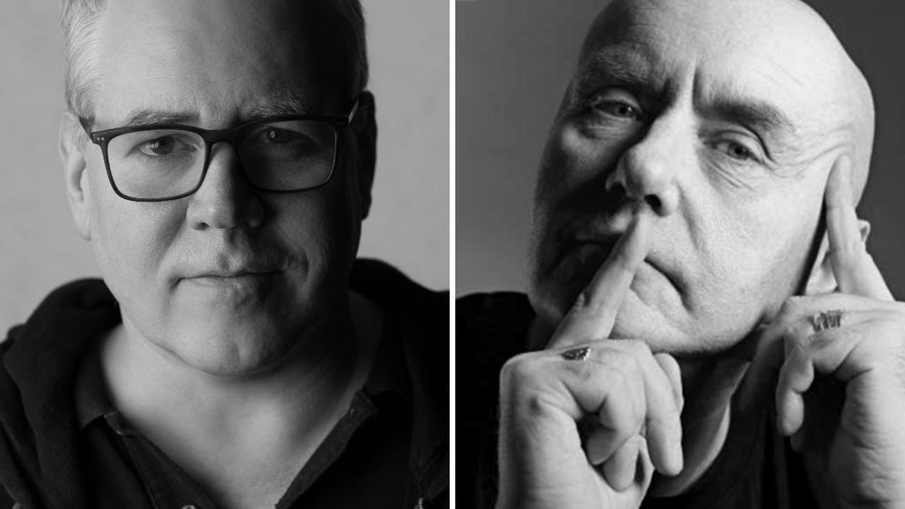 Bret Easton Ellis, Irvine Welsh Teaming for Press Satire Series 'American Tabloid'