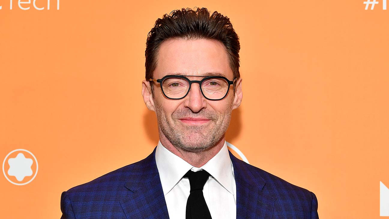 """Hugh Jackman to Host MPTF's """"Reel Stories, Real Lives"""" Benefit"""