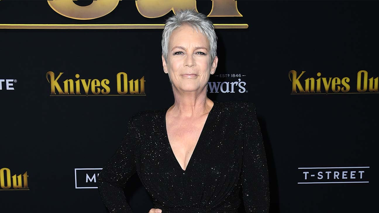 Jamie Lee Curtis Hosts Halloween Costume Parade Featuring Judy Greer, Andi Matichak and Plenty of Fan Engagement