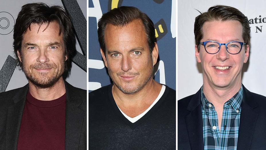 Jason Bateman, Will Arnett and Sean Hayes-Split-Getty-H 2020
