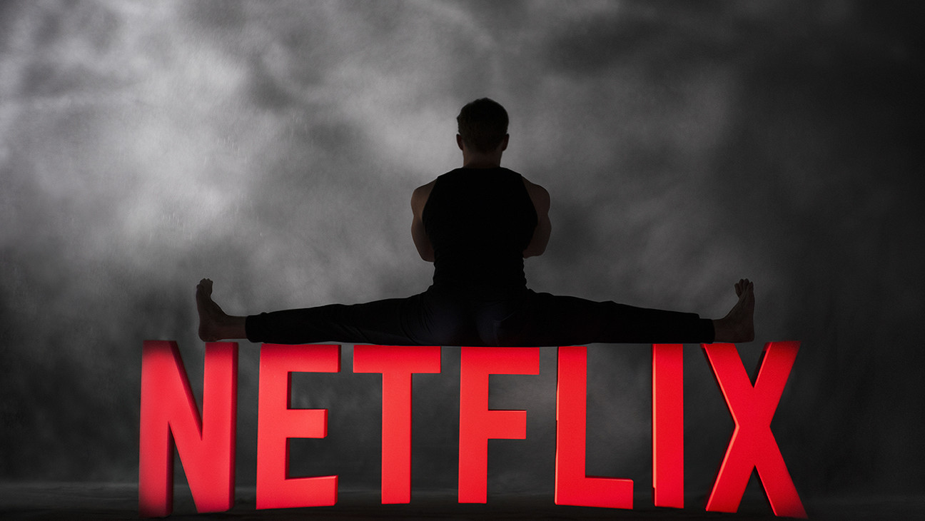 Jean-Claude Van Damme Shooting 'The Last Mercenary' Action-Comedy for Netflix