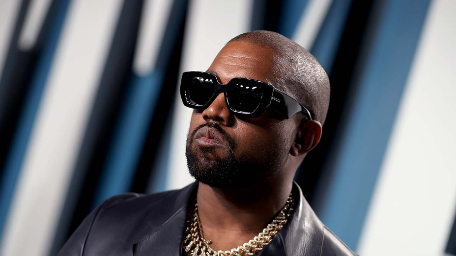 Kanye West - serious-Getty - H 2020