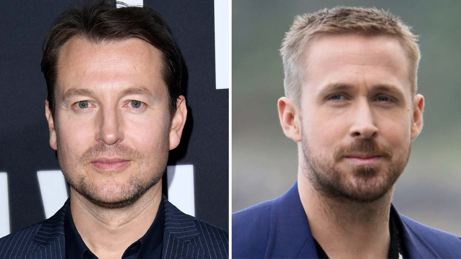 Leigh Whannell- ryan gosling - Getty - Split - H 2020