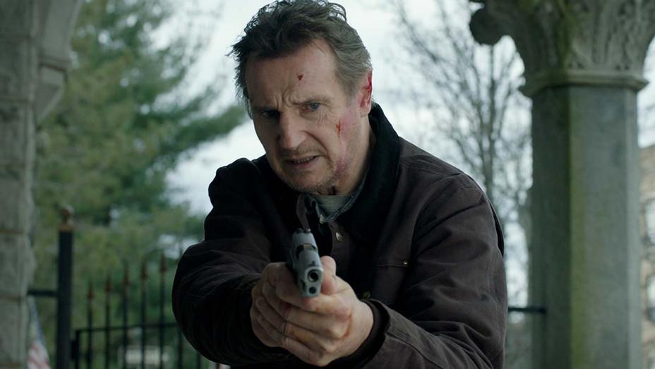 Liam Neeson in Hones Thief -Publicity - H 2020