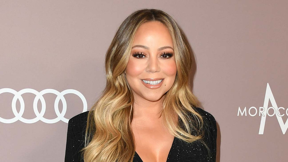 Mariah Carey - Getty - h 2020