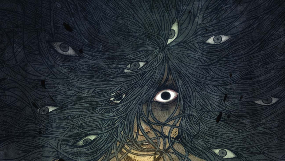 Monstress Vol 5 Reveal - Publicity - H 2020