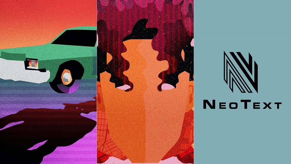 NeoText - Publicity -H 2020