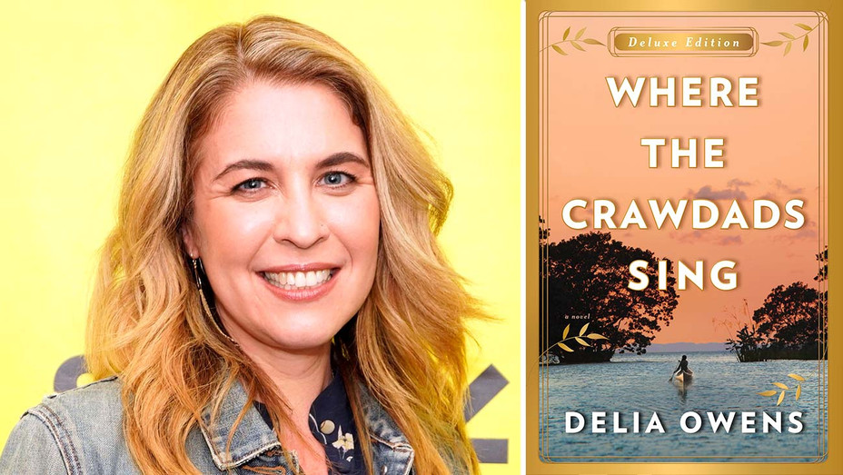 Olivia Newman -Where the Crawdads Sing- Getty - Publicity - Split - H 2020