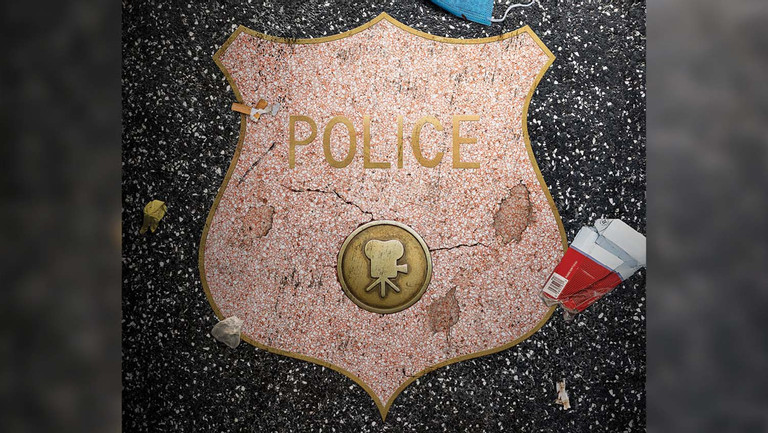 Hollywood and the Police: A Deep, Complicated and Now Strained Relationship