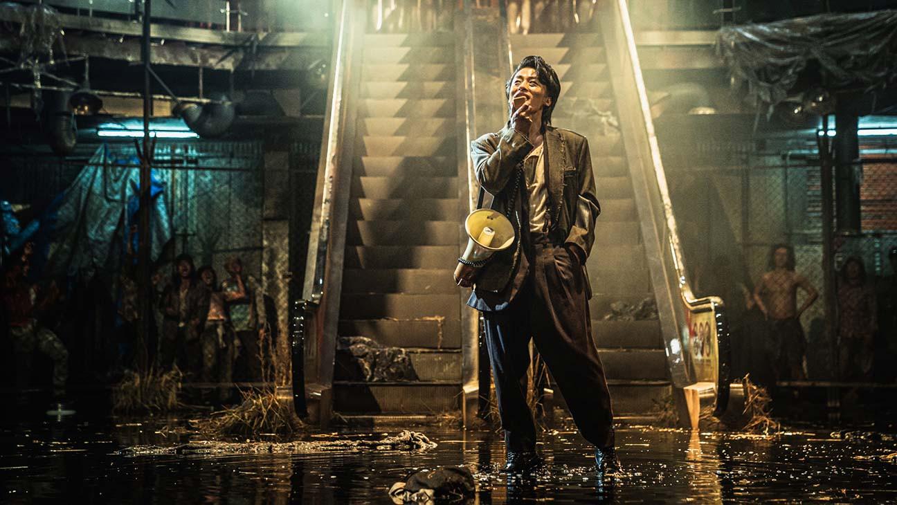 'Peninsula' ('Ban-do'): Film Review