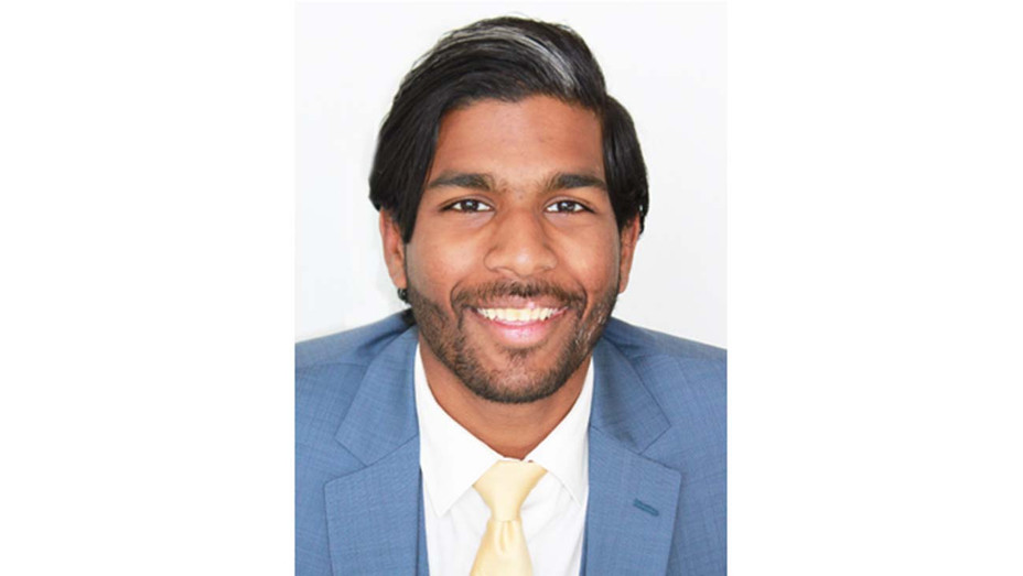 Praveen Pandian 2014- Courtesy of CAA - Publicity -H 2020