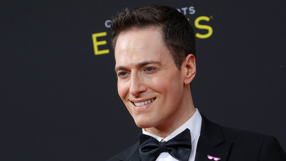 Randy Rainbow Attends the 2019 Creative Arts Emmys - H - 2020