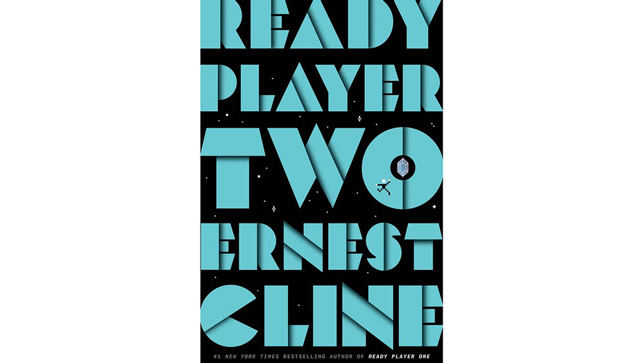 Ready Player 2 by Ernest Cline book cover-Penguin Random House- H 2020