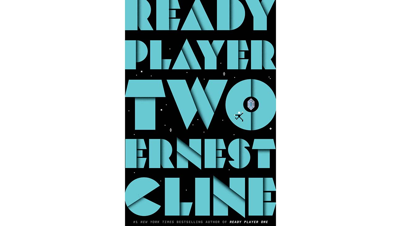 ready player one book sequel sets november publishing date hollywood reporter ready player one book sequel sets