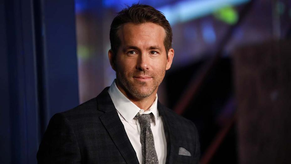 Ryan Reynolds - Getty - H 2020